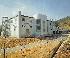 広島市 北部資源選別センター 廃棄物保管施設