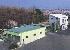 柳泉園組合 し尿処理施設